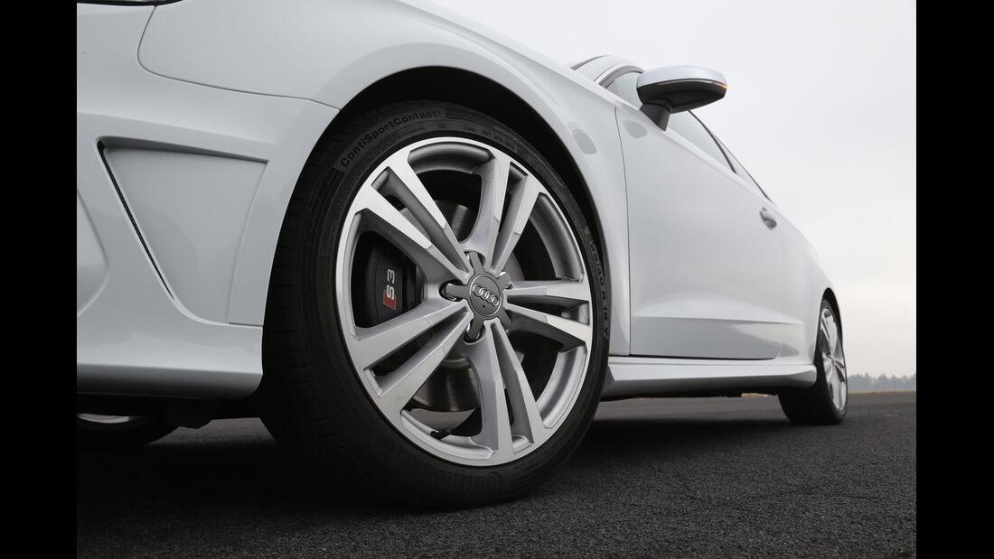Audi S3 2.0 TFSI, Rad, Felge
