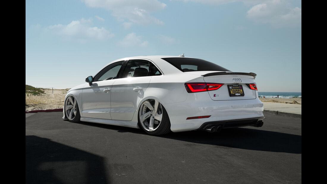 Audi S3 - Boden Autohaus