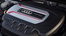 Audi S3 Cabrio, Motor