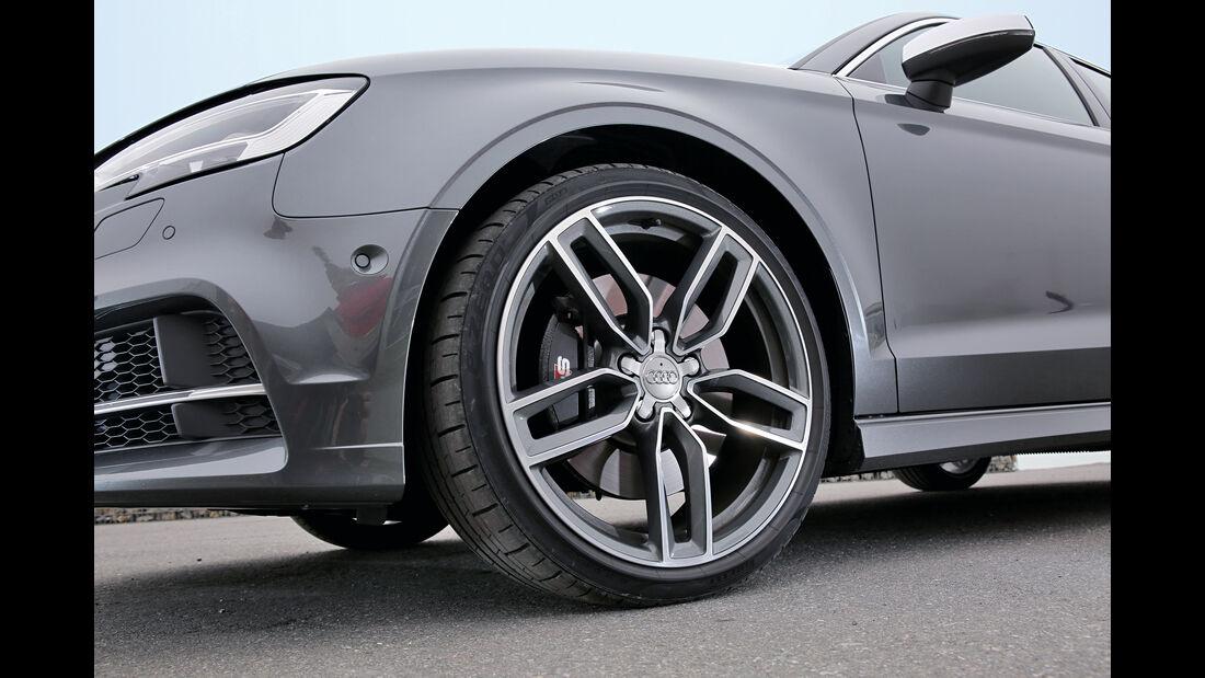 Audi S3 Limousine 2.0 TFSI Quattro, Rad, Felge