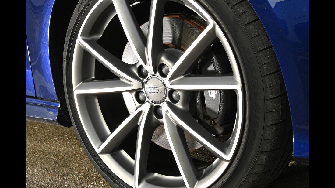 Audi S3 Sportback Felge