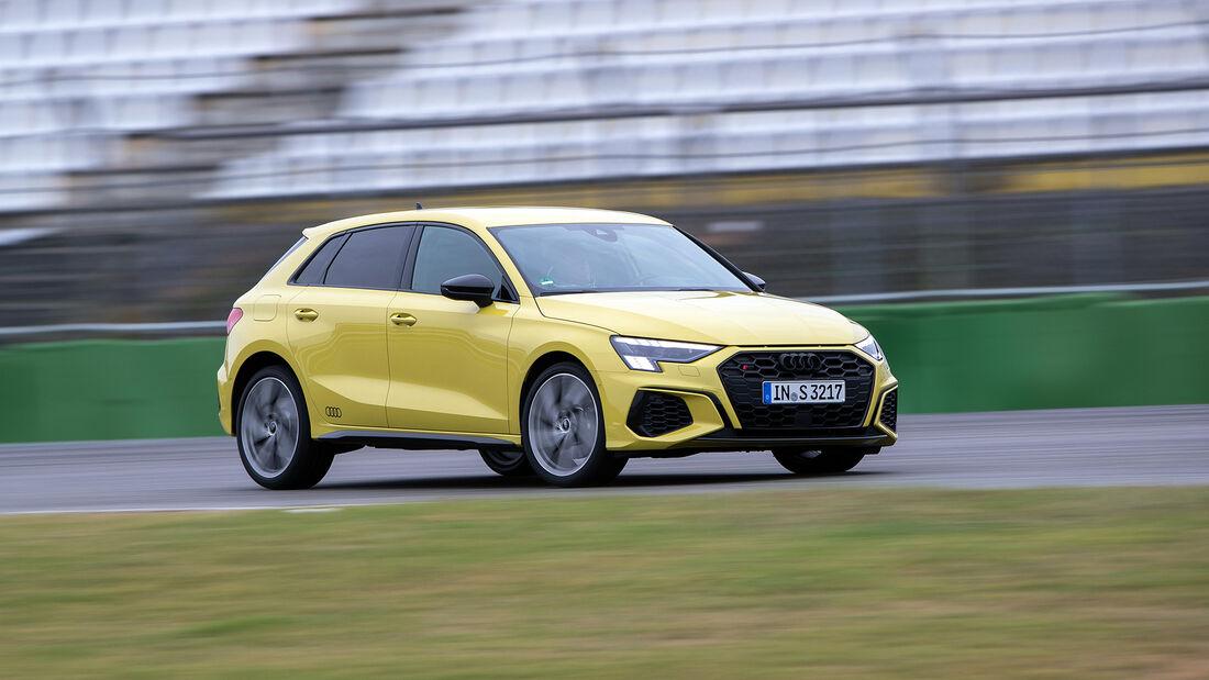 Audi S3 Sportback, Kosten und Realverbrauch