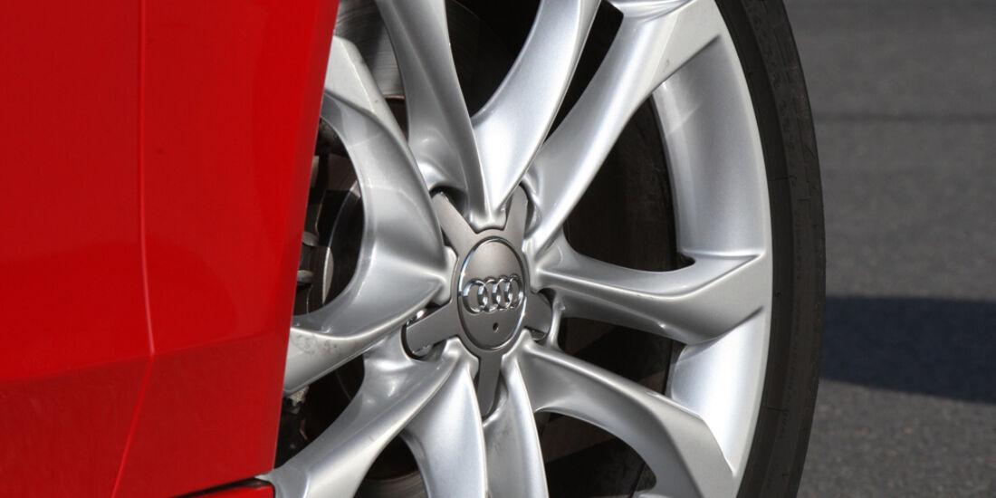 Audi S4 und BMW 335i im Test: Lader-Pfeifen im Doppelpack