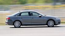 Audi S4 3.0 TFSI Quattro, Seitenansicht