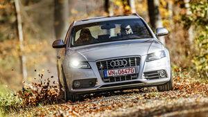 Audi S4 3.0 TFSI quattro Avant, Exterieur
