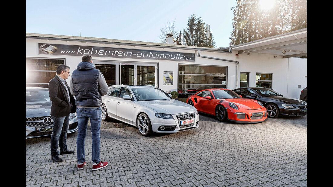 Audi S4 3.0 TFSi quattro - Kombi - sport auto 1/2019