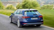 Audi S4 Avant Facelift