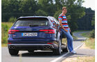 Audi S4 Avant, Stefan Helmreich