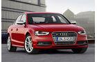 Audi S4 Modelljahr 2012