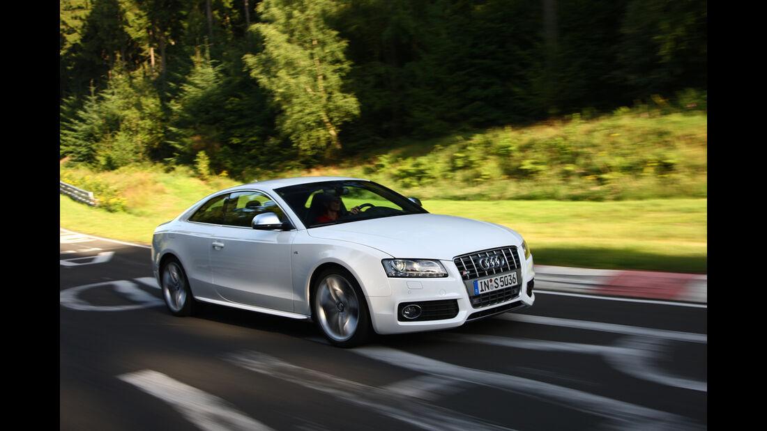 Audi S5 05