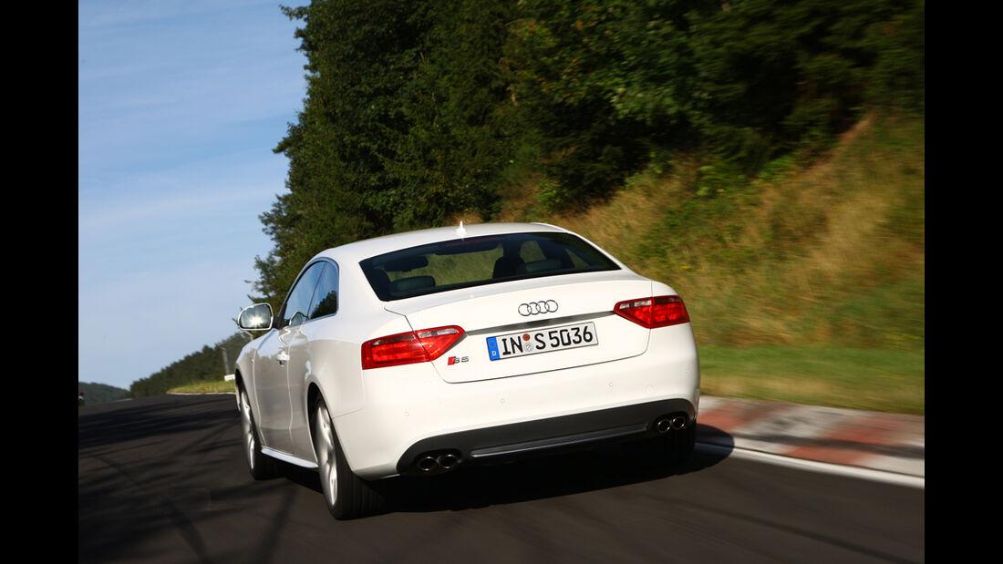 Audi S5 07