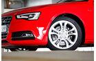 Audi S5 Sportback, Rad, Felge