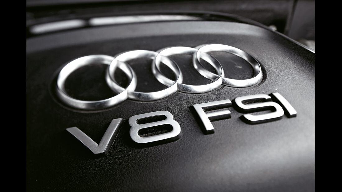 Audi S5, Typenbezeichnung