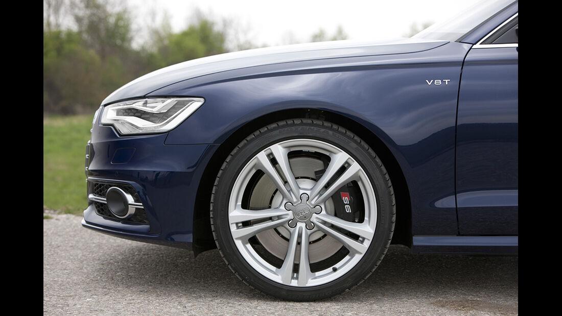 Audi S6 4.0 TFSI