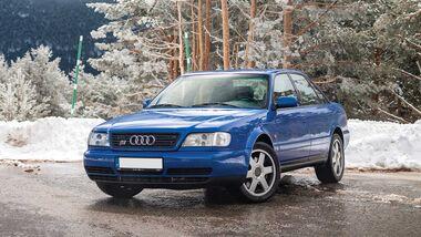 Audi S6 Plus Limousine (1996)