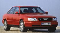 Audi S6 Plus - Limousine - 1996