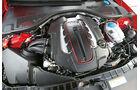 Audi S6 Quattro - Motor - sport auto 05/15
