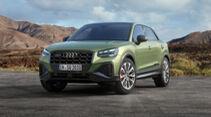 Audi SQ2 Facelift 2021