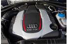 Audi SQ5 3.0 TDI, Motor