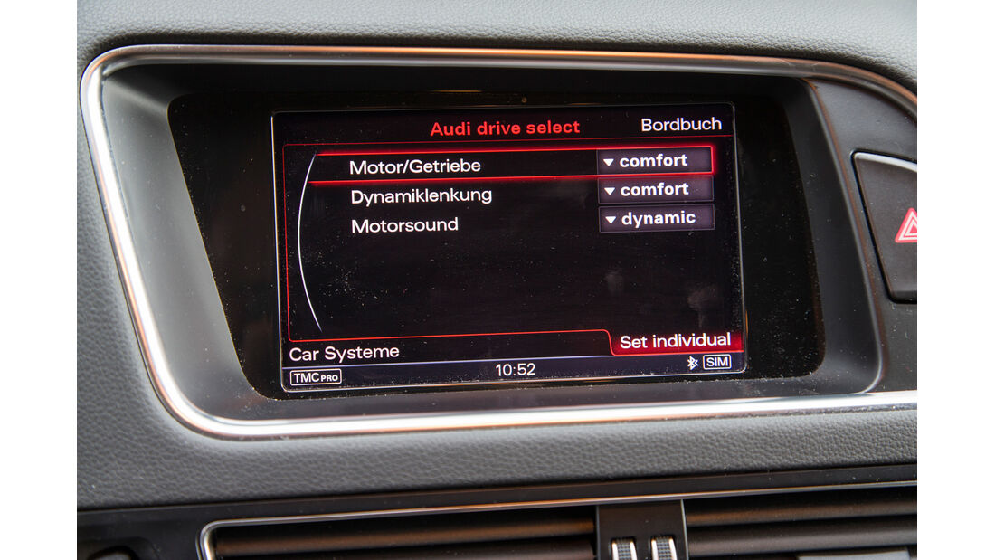 Audi SQ5 3.0 TDI, Navi, Monitor, Fahreinstellung
