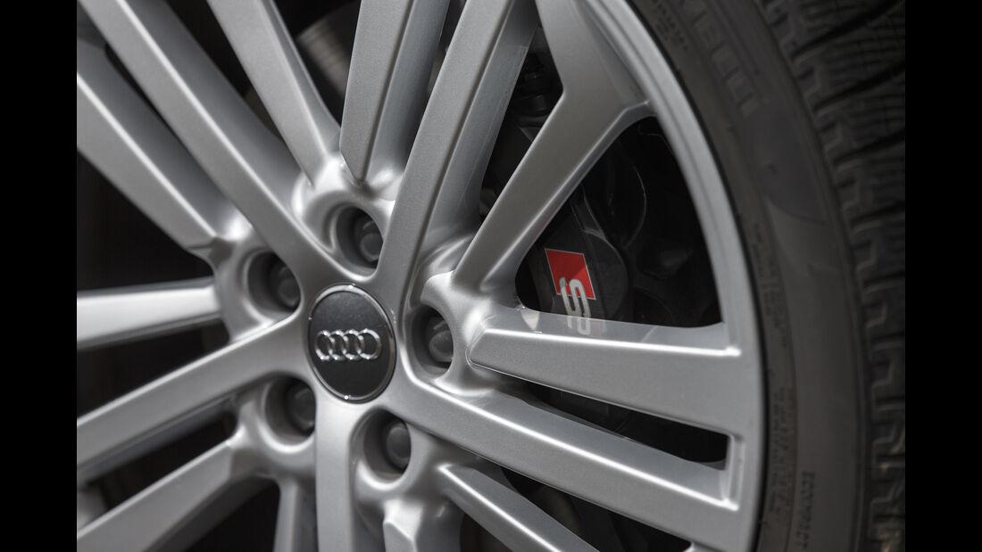 Audi SQ5 3.0 TFSI Quattro, Exterieur, Felge