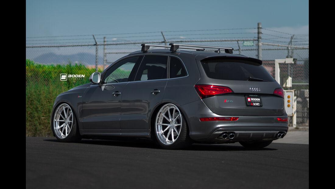 Audi SQ5 - Boden Autohaus