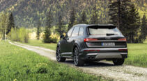 Audi SQ7 4.0 TFSI