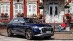 Audi SQ8, Exterieur