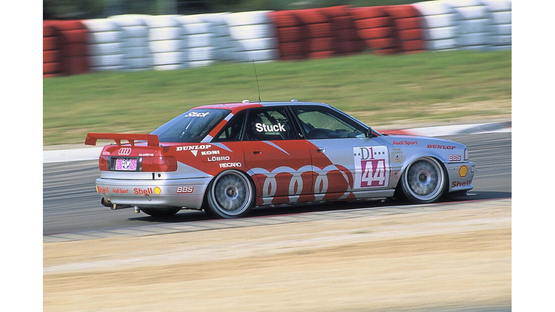 Audi STW 1994