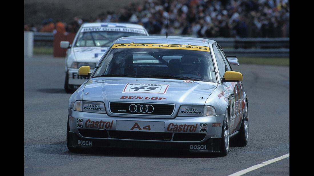 Audi STW 1996