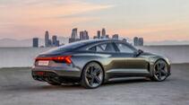 Audi Sport GmbH, Audi E-Tron GT, Exterieur