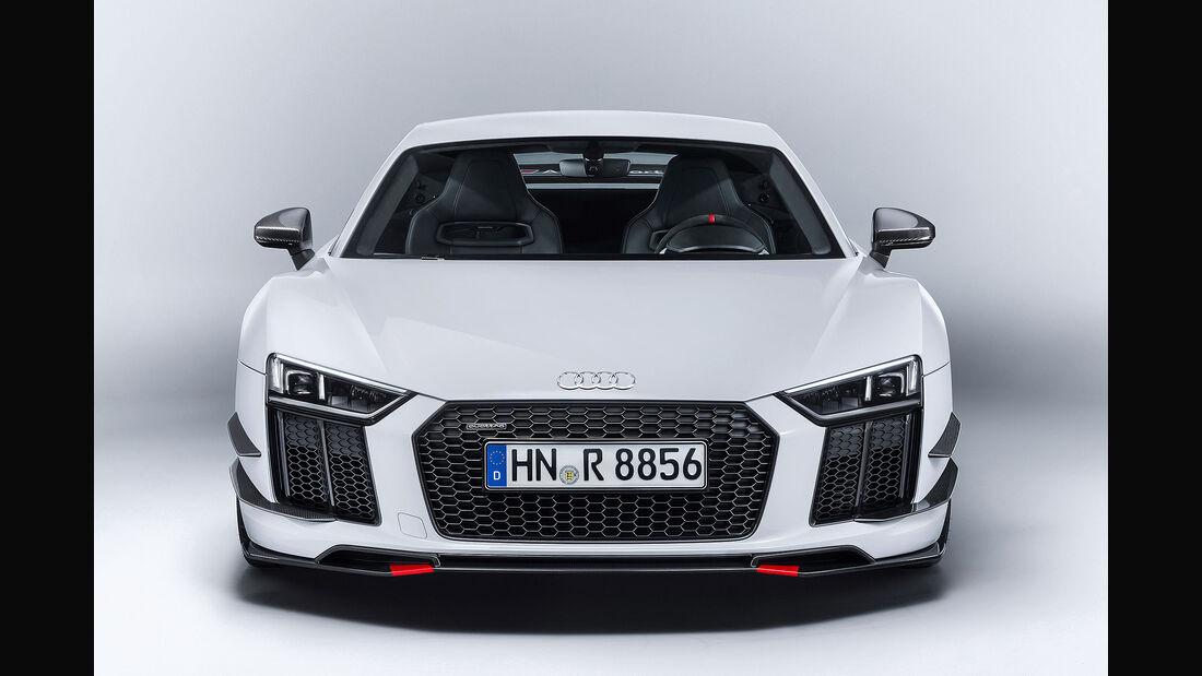 Audi Sport Performance Parts Audi TT Audi R8
