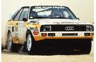 Audi Sport Quattro 1984
