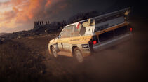 Audi Sport quattro S1 E2 - Dirt Rally 2.0 - Rennspiel - Codemasters