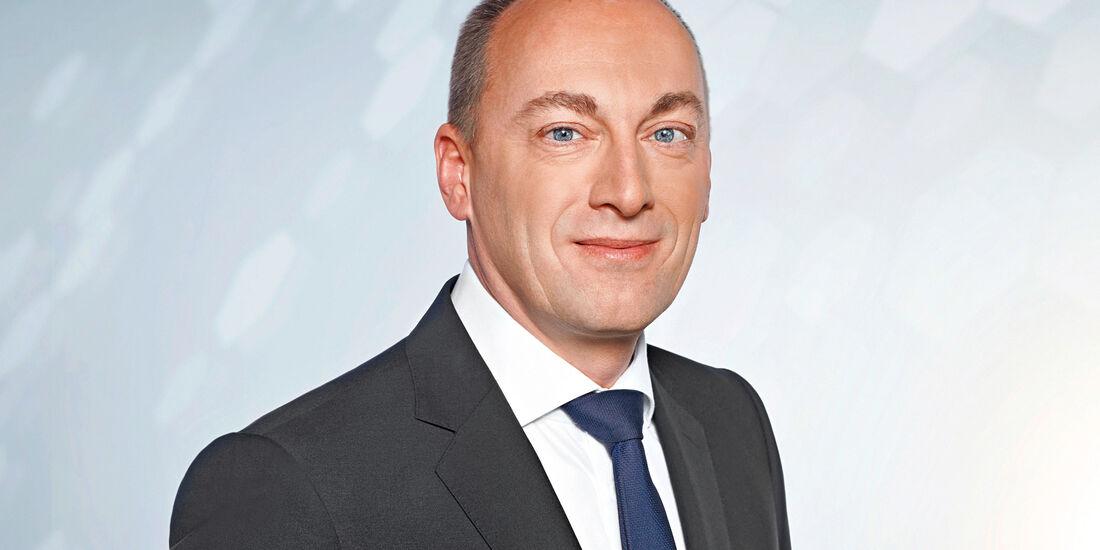 Audi, Stefan Knirsch