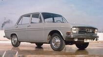 Audi Super 90 von 1968