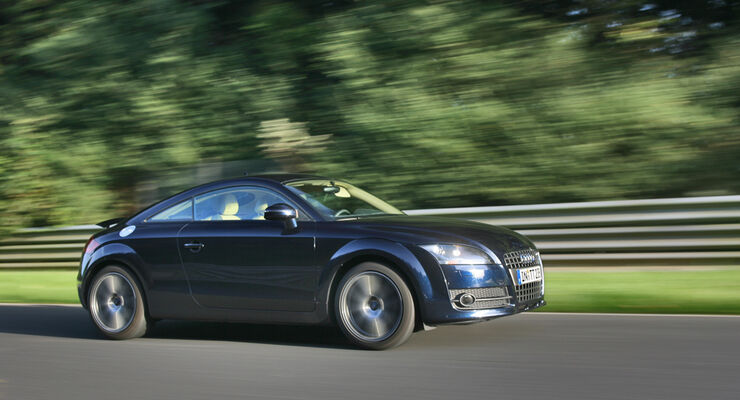 Audi TT 01