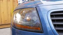 Audi TT 1.8 T Quattro, Frontscheinwerfer