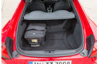 Audi TT 2.0 TFSI, Kofferraum