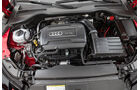 Audi TT 2.0 TFSI, Motor