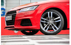 Audi TT 2.0 TFSI Quattro, Rad, Felge