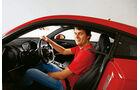 Audi TT 2.0 TFSI, Stefan Helmreich