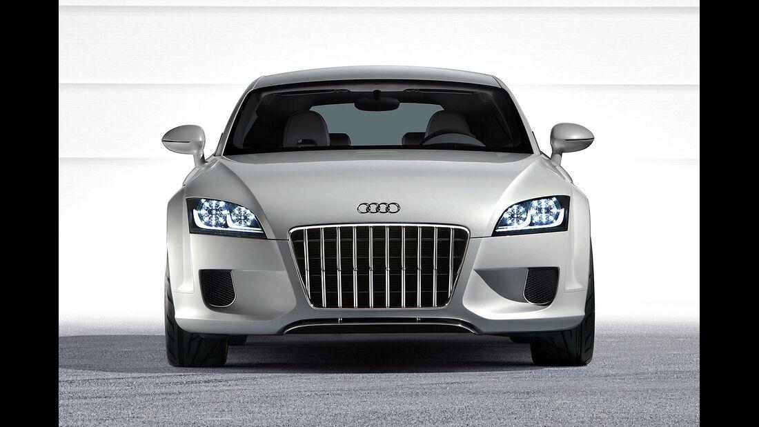 Audi TT Chooting Brake Concept, 2005