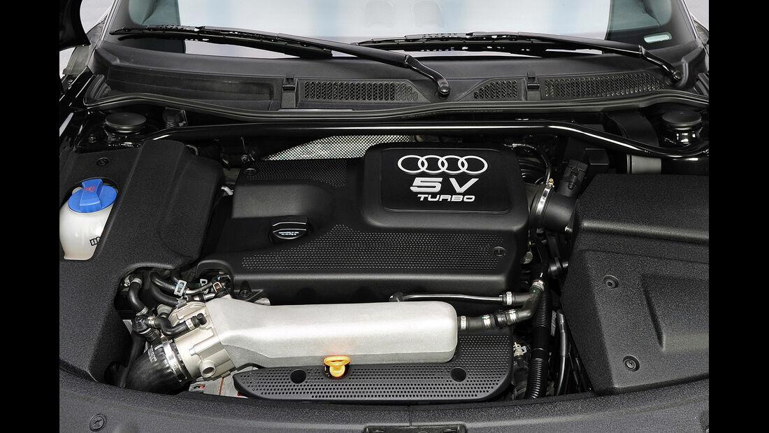 Audi TT Coupé,1998, Motor