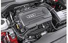 Audi TT Coupé 2.0 TFSI, Motor