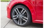 Audi TT Coupé 2.0 TFSI, Rad, Felge