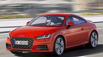 Audi TT Coupé, Best Cars 2020, Kategorie G Sportwagen