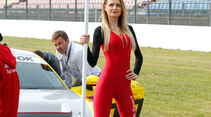 Audi TT Cup-Girls - Hockenheim - 2015
