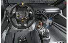 Audi TT Cup, Lenkrad