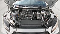 Audi TT Cup, Motor